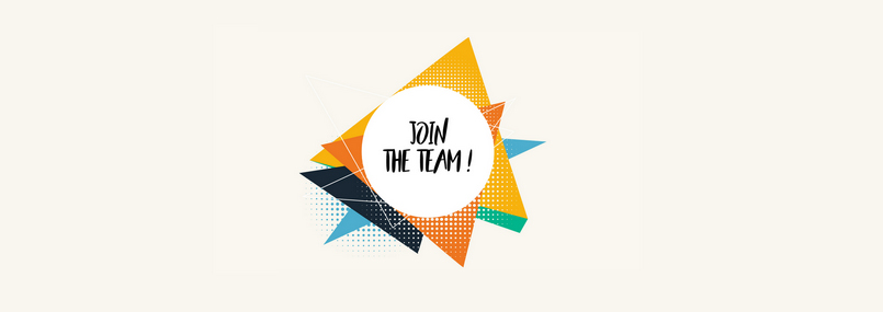 Qualis recrute ! Join the team